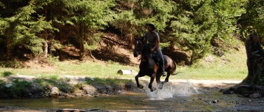 """Carpathian Adventure"" Horse riding weekend"