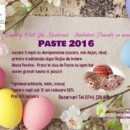 (Română) Oferta Paste 2016